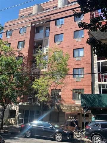 43-20 Union Street 4B, Flushing, NY 11355 (MLS #3232787) :: Nicole Burke, MBA | Charles Rutenberg Realty