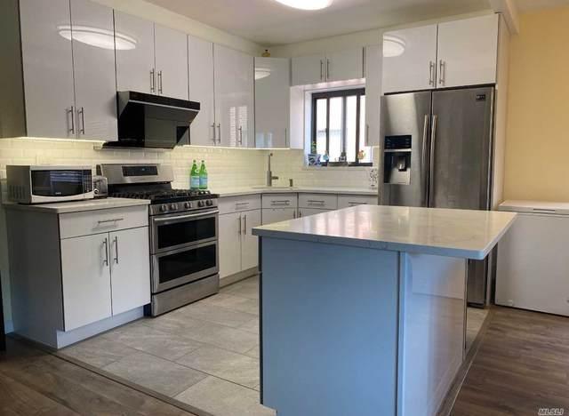 147-26 Roosevelt Ave 2C, Flushing, NY 11354 (MLS #3232819) :: Nicole Burke, MBA | Charles Rutenberg Realty