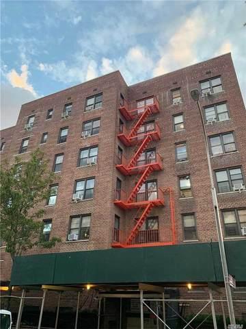 88-30 182 Street 6 L, Hollis, NY 11423 (MLS #3232840) :: Nicole Burke, MBA | Charles Rutenberg Realty