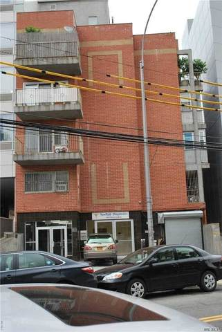 42-11 Parsons Boulevard 1B, Flushing, NY 11355 (MLS #3232848) :: McAteer & Will Estates | Keller Williams Real Estate