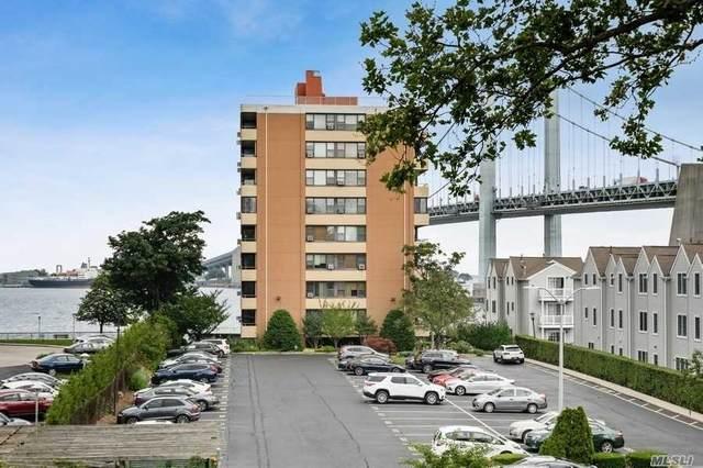 166-40 Powells Cove Boulevard 4B, Beechhurst, NY 11357 (MLS #3232861) :: Nicole Burke, MBA | Charles Rutenberg Realty