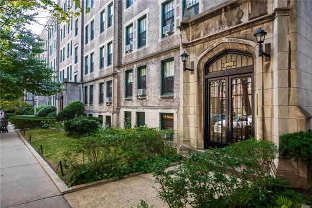 35-28 80 Street #3, Jackson Heights, NY 11372 (MLS #3232937) :: Nicole Burke, MBA | Charles Rutenberg Realty