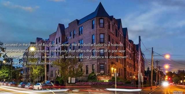 12 Hempstead Avenue 1L, Rockville Centre, NY 11570 (MLS #3233040) :: Nicole Burke, MBA | Charles Rutenberg Realty