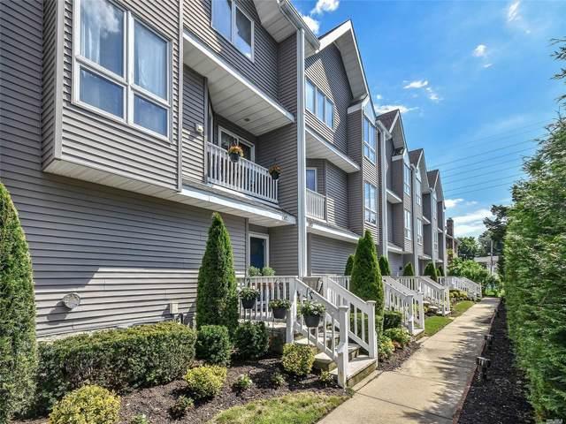 145 I U Willets Road E, Albertson, NY 11507 (MLS #3233295) :: Cronin & Company Real Estate