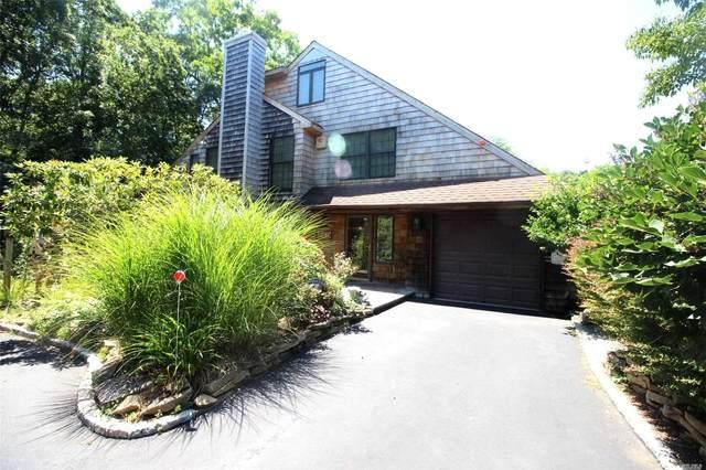 801 Pepperidge Lake Road, Eastport, NY 11941 (MLS #3233434) :: Mark Seiden Real Estate Team