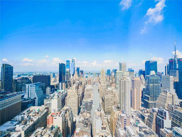 400 Fifth Avenue 52F, New York, NY 10018 (MLS #3233562) :: Live Love LI