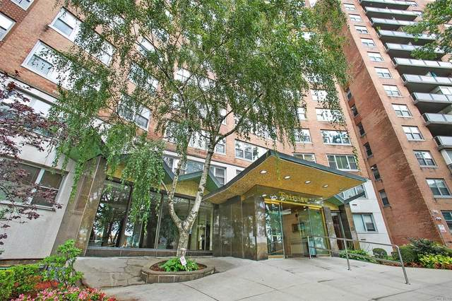61-20 Grand Central A200, Forest Hills, NY 11375 (MLS #3233793) :: Keller Williams Points North - Team Galligan
