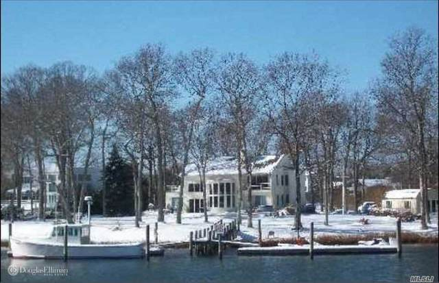 31 A Dickerson Drive, Shelter Island, NY 11964 (MLS #3233946) :: Mark Seiden Real Estate Team