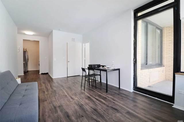 99 Battery Place 16A, New York, NY 10280 (MLS #3234064) :: Mark Seiden Real Estate Team