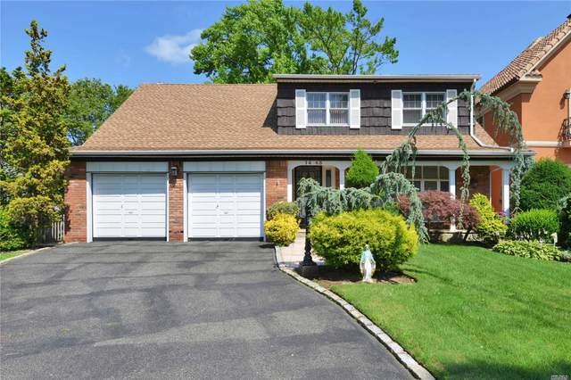 14-43 165th Street, Beechhurst, NY 11357 (MLS #3234147) :: Carollo Real Estate