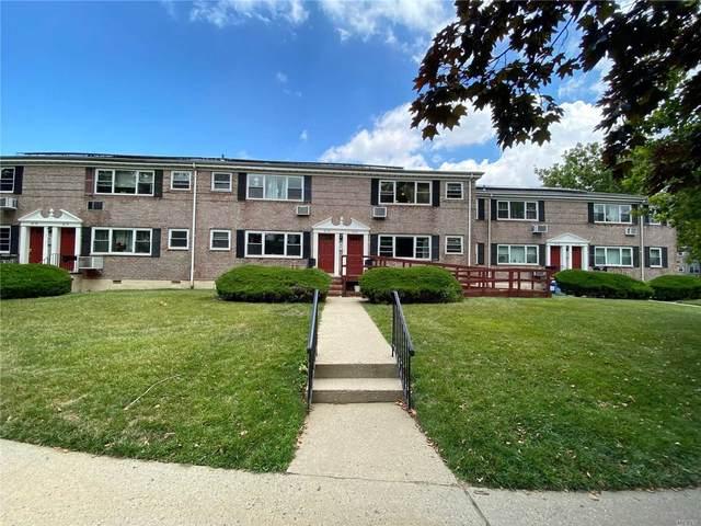 67-81 152nd Street 182B, Flushing, NY 11367 (MLS #3234161) :: McAteer & Will Estates   Keller Williams Real Estate