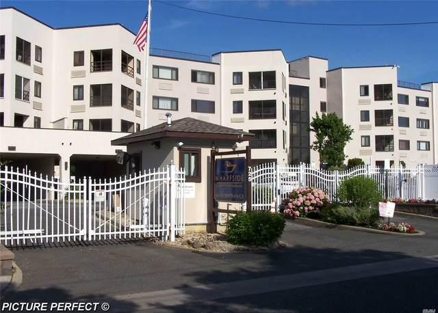 725 Miller Avenue #318, Freeport, NY 11520 (MLS #3234270) :: Live Love LI