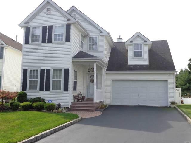 5 Coventry Lane, Smithtown, NY 11787 (MLS #3234291) :: Kendall Group Real Estate | Keller Williams
