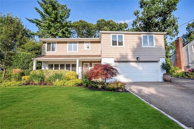 13 Spruce Lane, Syosset, NY 11791 (MLS #3234340) :: Nicole Burke, MBA | Charles Rutenberg Realty