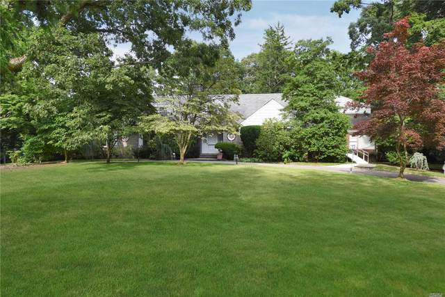 91 Middle Road, Sands Point, NY 11050 (MLS #3234348) :: Nicole Burke, MBA | Charles Rutenberg Realty