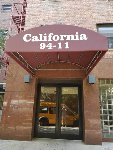 94-11 60th Avenue 3F, Elmhurst, NY 11373 (MLS #3234359) :: Nicole Burke, MBA | Charles Rutenberg Realty