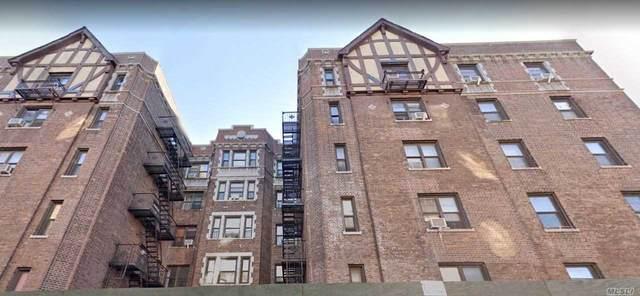 42-02 Layton Street #202, Elmhurst, NY 11373 (MLS #3234591) :: Nicole Burke, MBA | Charles Rutenberg Realty