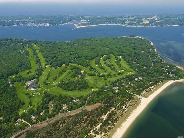 7 Dering Woods Road, Shelter Island, NY 11964 (MLS #3234996) :: Keller Williams Points North - Team Galligan