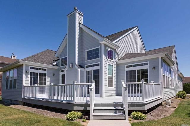 137 Foxglove Row, Aquebogue, NY 11931 (MLS #3235418) :: Frank Schiavone with William Raveis Real Estate