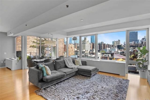 245 W 19th Street Ph1, New York, NY 10011 (MLS #3235508) :: Nicole Burke, MBA | Charles Rutenberg Realty