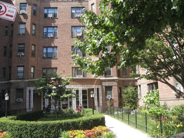 77-11 35th Avenue 6M, Jackson Heights, NY 11372 (MLS #3235521) :: Nicole Burke, MBA   Charles Rutenberg Realty