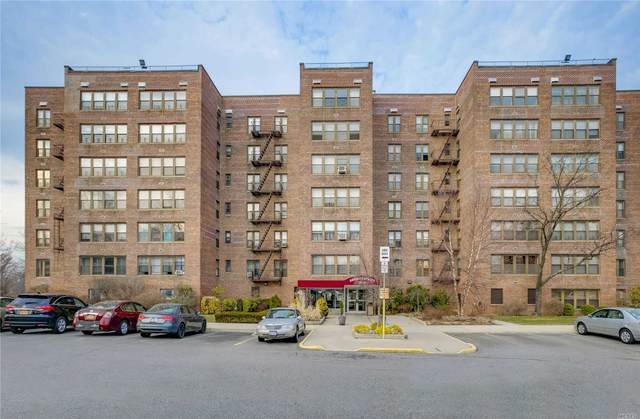 18-35 Corporal Kennedy Street 6C, Bayside, NY 11360 (MLS #3235539) :: McAteer & Will Estates | Keller Williams Real Estate