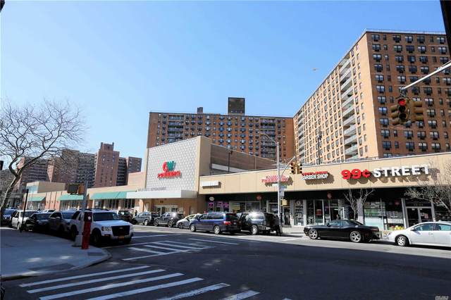 99-10 60th Avenue 5H, Corona, NY 11368 (MLS #3235587) :: McAteer & Will Estates | Keller Williams Real Estate