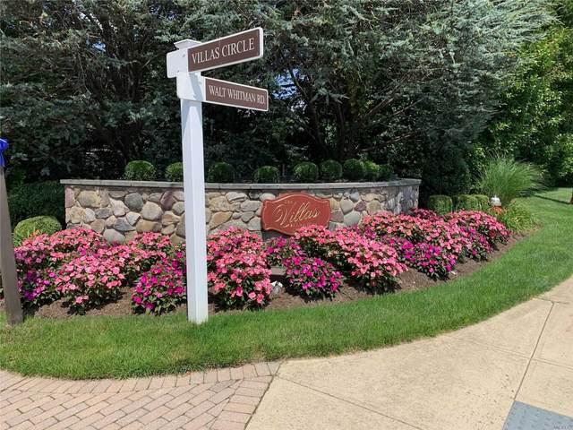 48 Villas Cir, Melville, NY 11747 (MLS #3235660) :: Keller Williams Points North - Team Galligan