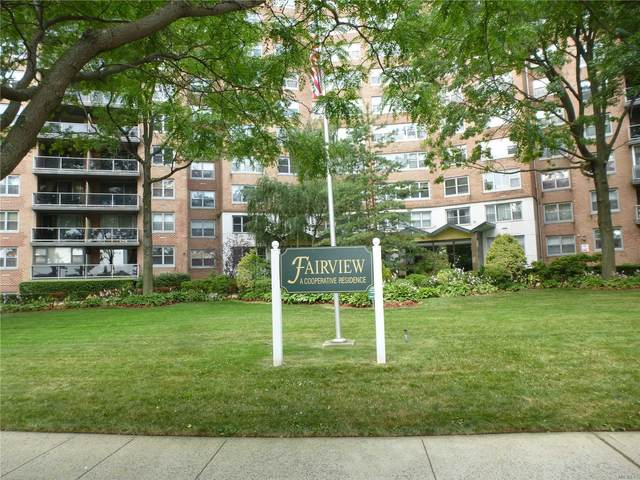 61-20 Grand Central Parkway B603, Forest Hills, NY 11375 (MLS #3235709) :: Keller Williams Points North - Team Galligan