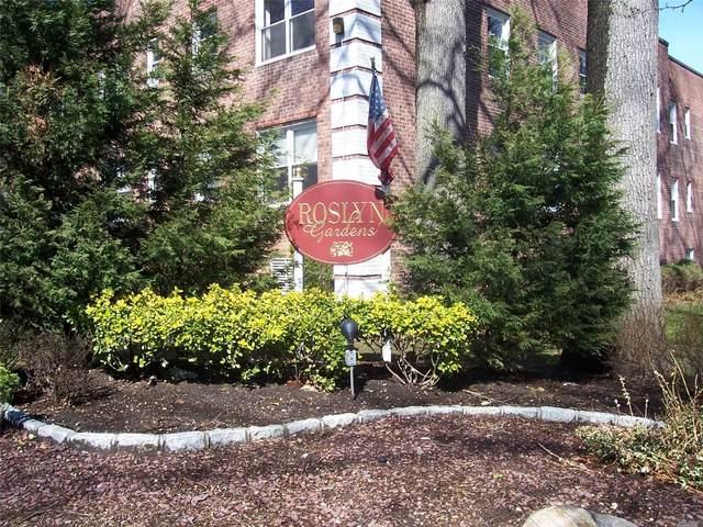 44 Edwards Street 2A, Roslyn Heights, NY 11577 (MLS #3235845) :: McAteer & Will Estates | Keller Williams Real Estate