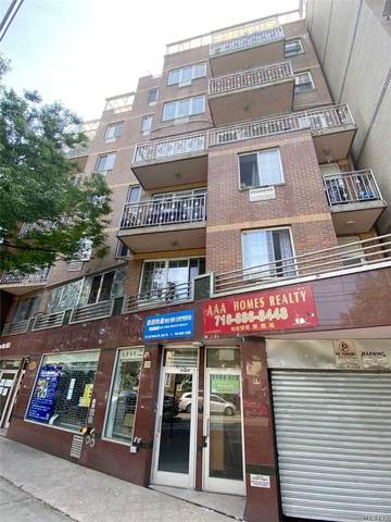 3122 Union Street 2A, Flushing, NY 11354 (MLS #3235863) :: Mark Seiden Real Estate Team