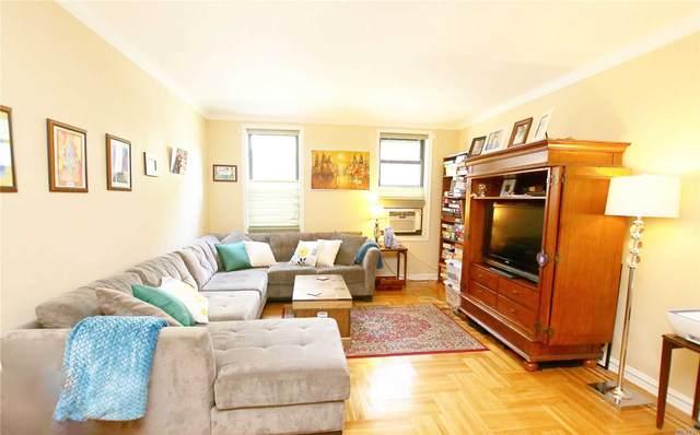 84-51 Beverly Road 1G, Kew Gardens, NY 11415 (MLS #3235870) :: Carollo Real Estate