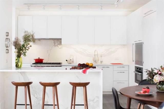 224 W 18th Street 6C, New York, NY 10011 (MLS #3235997) :: Cronin & Company Real Estate