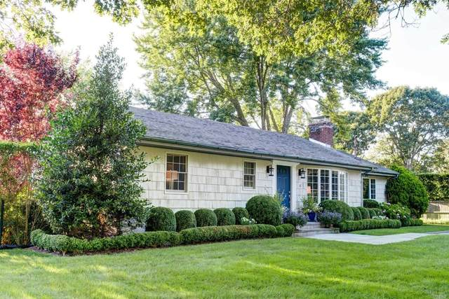 4 Harvard Road, Sag Harbor, NY 11963 (MLS #3236013) :: Mark Seiden Real Estate Team