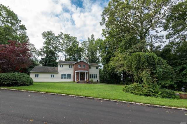 175 Peach Drive, East Hills, NY 11576 (MLS #3236338) :: Frank Schiavone with William Raveis Real Estate
