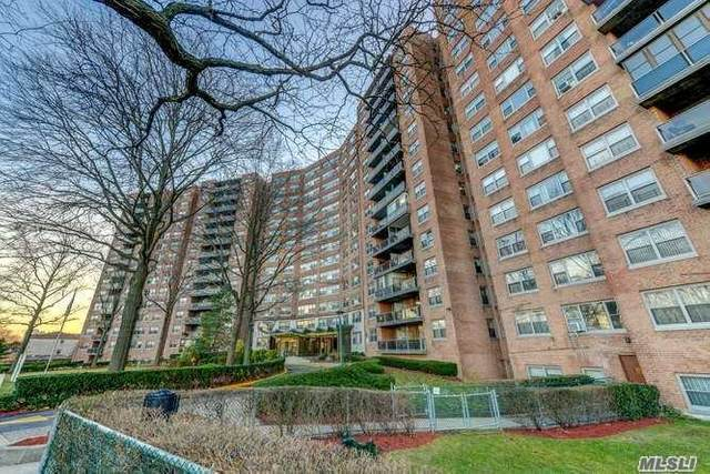61-20 Grand Central Parkway C300, Forest Hills, NY 11375 (MLS #3236368) :: Keller Williams Points North - Team Galligan