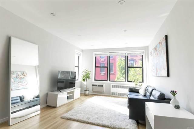 211 E 18th Street 3T, New York, NY 10003 (MLS #3236443) :: Nicole Burke, MBA | Charles Rutenberg Realty