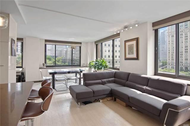 300 Albany Street 6I, New York, NY 10280 (MLS #3236476) :: Mark Seiden Real Estate Team