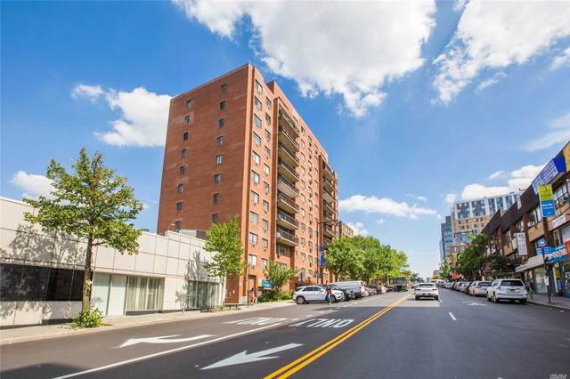 36-25 Union Street 1FL, Flushing, NY 11354 (MLS #3237058) :: Keller Williams Points North - Team Galligan