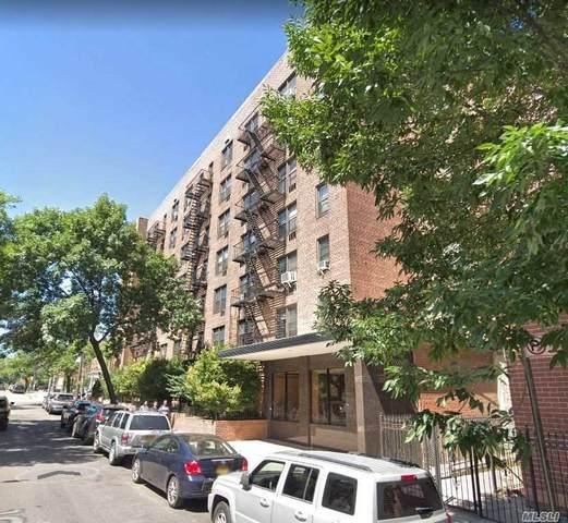 53-11 90th Street 1F, Elmhurst, NY 11373 (MLS #3237285) :: Mark Seiden Real Estate Team