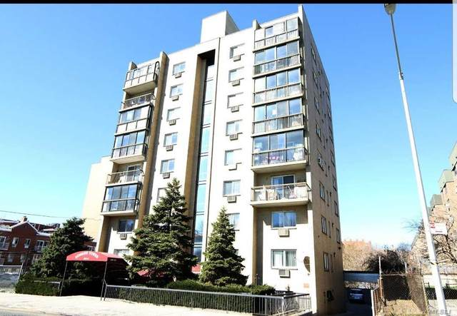 137-11 32 Avenue 8W, Flushing, NY 11354 (MLS #3237627) :: Mark Seiden Real Estate Team