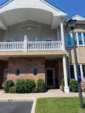 44 Sarah Court, Amityville, NY 11701 (MLS #3237684) :: Mark Seiden Real Estate Team