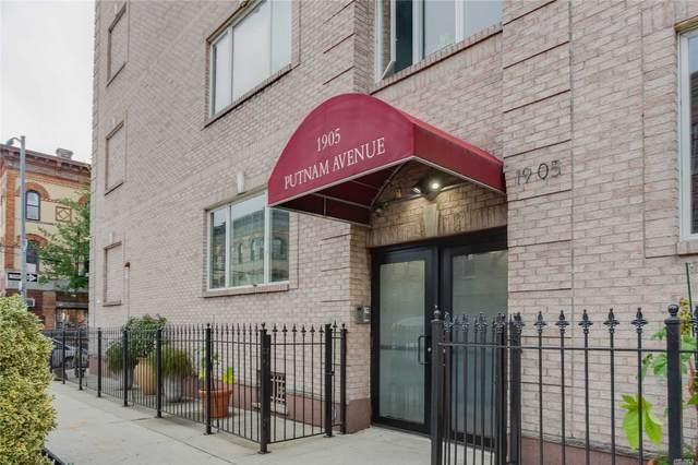1905 Putnam Avenue 2L, Ridgewood, NY 11385 (MLS #3238076) :: Keller Williams Points North - Team Galligan