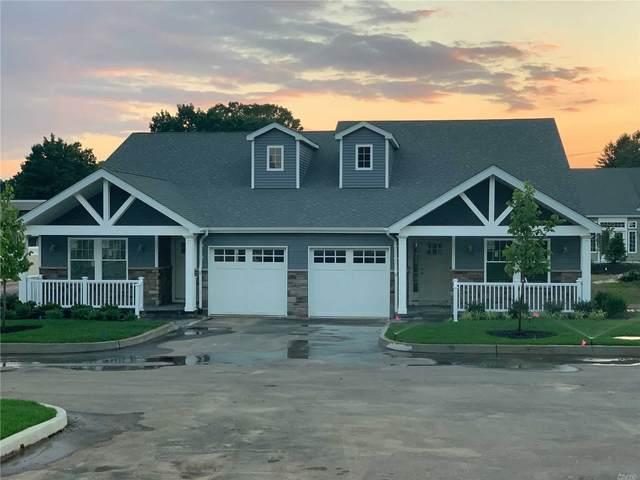 1330 Smithtown Avenue #6, Bohemia, NY 11716 (MLS #3238162) :: Mark Seiden Real Estate Team