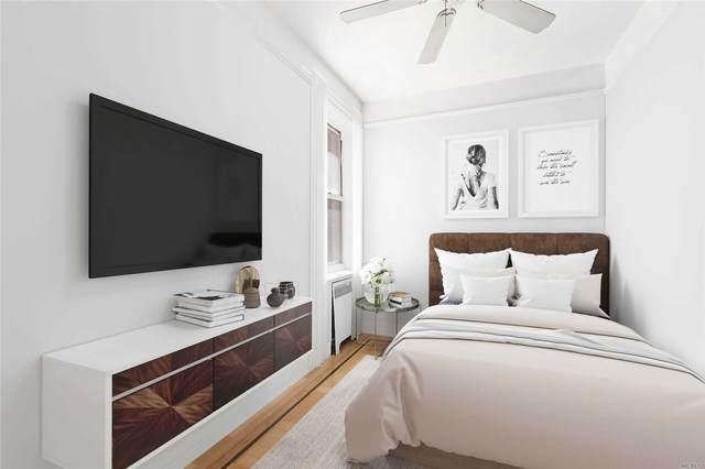 680 W 204th Street 5F, New York, NY 10034 (MLS #3238351) :: Nicole Burke, MBA | Charles Rutenberg Realty