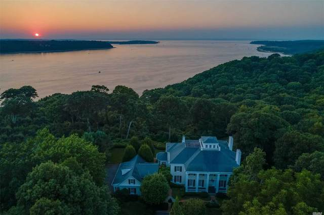 10 Burrwood Court, Cold Spring Hrbr, NY 11724 (MLS #3238357) :: The Home Team