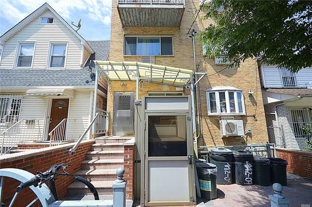 112-09 38th Ave, Corona, NY 11368 (MLS #3238609) :: Cronin & Company Real Estate