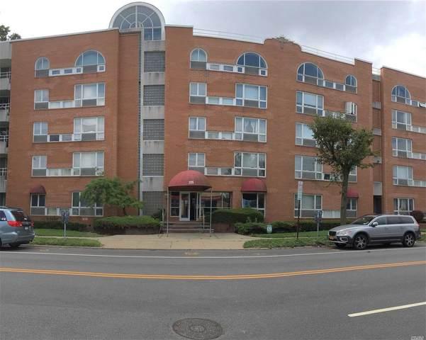 205 W Mineola Boulevard 3H, Mineola, NY 11501 (MLS #3238690) :: Mark Seiden Real Estate Team