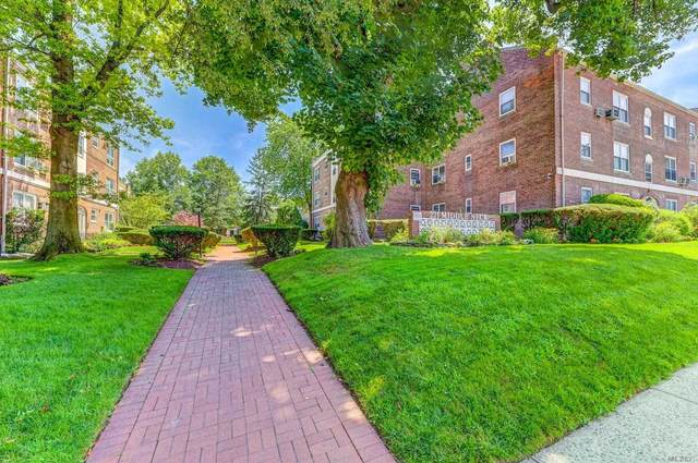 221 Middle Neck Road F4, Great Neck, NY 11021 (MLS #3238770) :: Nicole Burke, MBA | Charles Rutenberg Realty