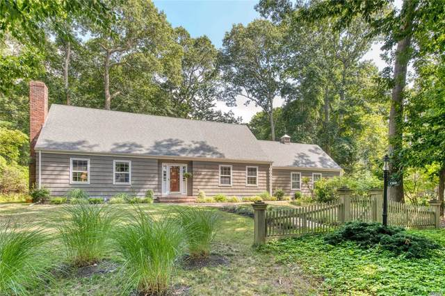 1300 Long Creek Drive, Southold, NY 11971 (MLS #3238774) :: Keller Williams Points North - Team Galligan